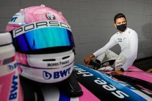 Jaxon Evans, BWT Lechner Racing