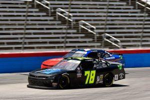 Vinnie Miller, B.J. McLeod Motorsports, Chevrolet Camaro Koolbox