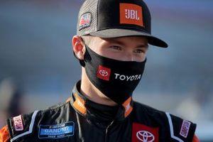 Raphael Lessard, Kyle Busch Motorsports, Toyota Tundra