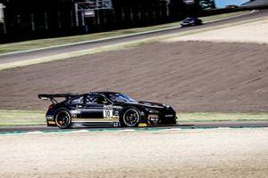 #10 Boutsen Ginion BMW M6 GT3: Karim Ojjeh, Gilles Vannelet, Nick Yelloly
