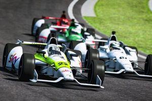 Jenson Button, Dallara DW12