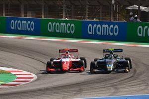 Jake Hughes, Hwa Racelab, Logan Sargeant, Prema Racing