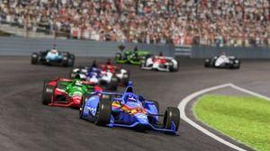 Fernando Alonso, Dallara DW12