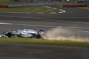 Николя Латифи, Williams FW43