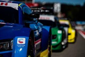 Car of Robin Frijns, Audi Sport Team Abt Sportsline, Audi RS5 DTM