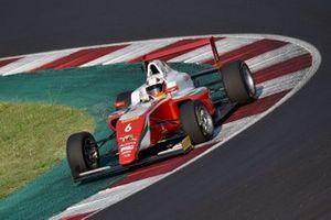 Sebastián Montoya, Prema Powerteam, Tatuus F.4 T014 Abarth