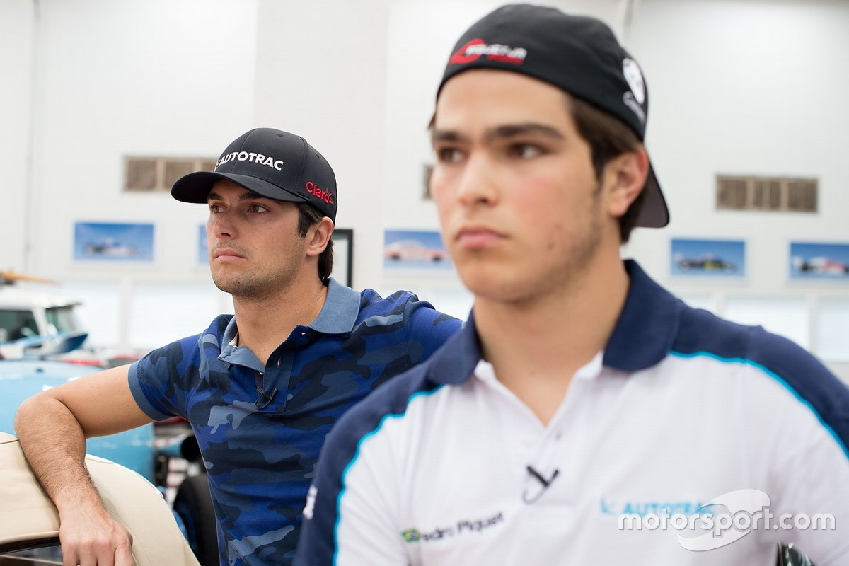 Irmãos Piquet