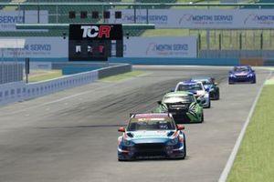 Mat'o Homola, BRC Racing Team, Hyundai i30 N
