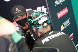 John McPhee, Moto3