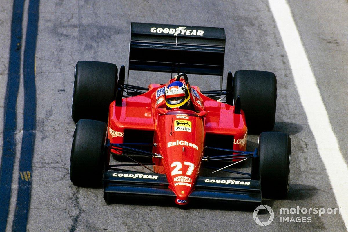 Ferrari F187/88C (1988)