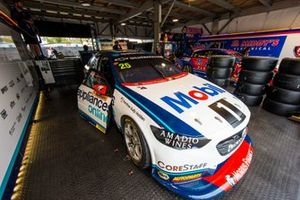 Chaz Mostert, Walkingshaw Andretti United Holden
