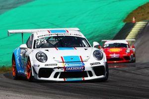 Enzo Elias - Porsche