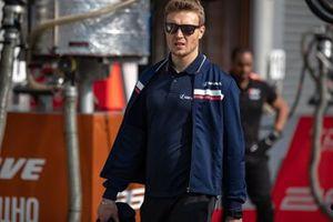 #17 SMP Racing BR Engineering BR1: Sergey Sirotkin