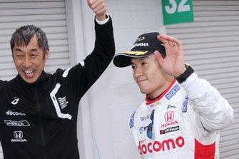 Naoki Yamamoto(DOCOMO TEAM DANDELION RACING)