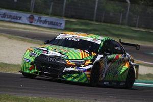 Enrico Bettera, Pit Lane Competizioni, Audi RS3 LMS SEQ