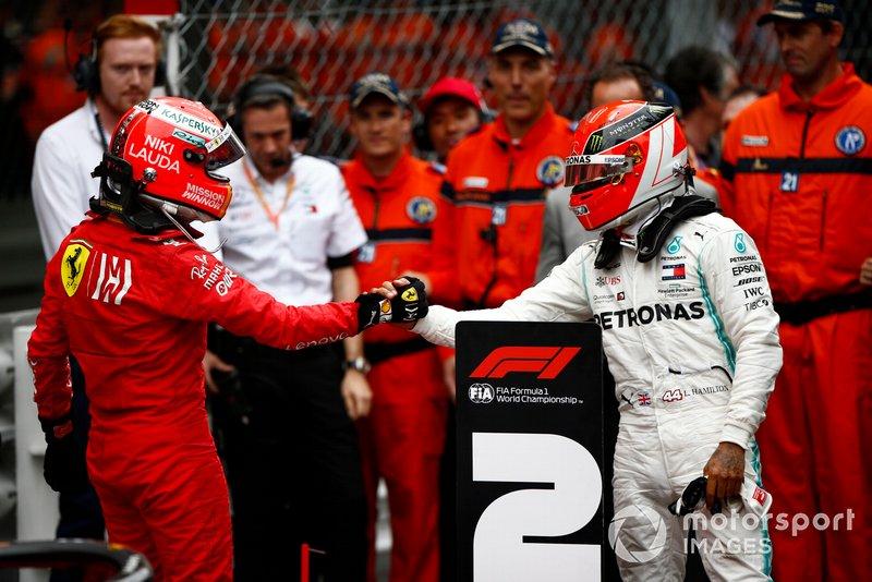 Moment #1: Niki Laudas Abschied