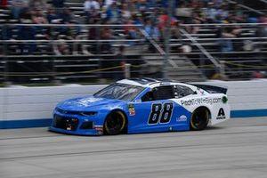 Alex Bowman, Hendrick Motorsports, Chevrolet Camaro Nationwide Small Business