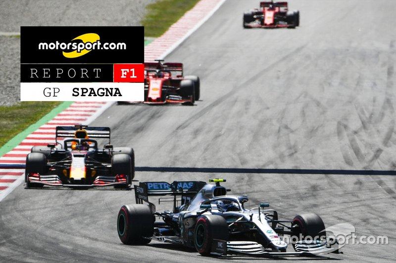 Motorsport Report: l'analisi dei Gran Premi di Formula 1