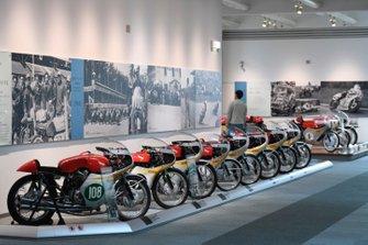 Honda 300 Premier Class victory motorcycles