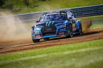 Andreas Bakkerud, RX Cartel leads