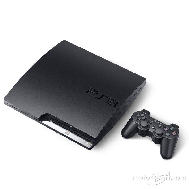 A Sony lançou o PlayStation 3, no Japão