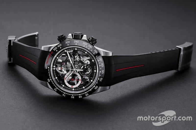 """Rolex Daytona """"La Barrichello"""""""