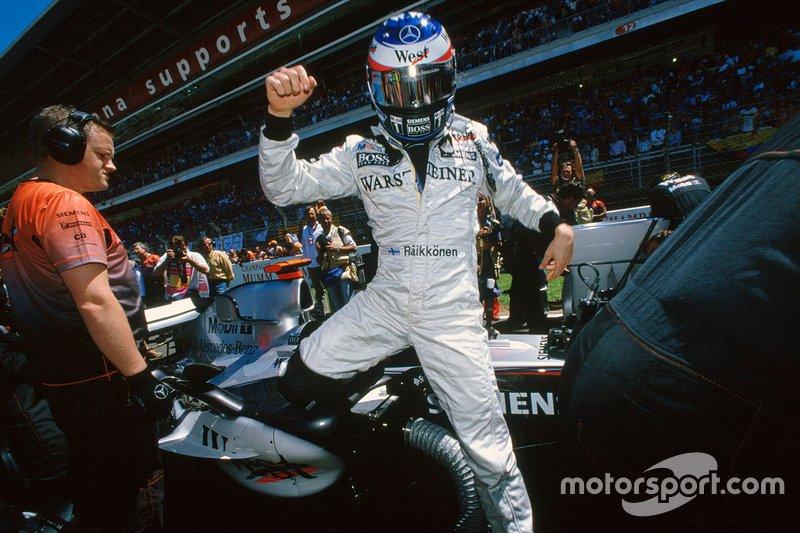 #5 GP de España 2005