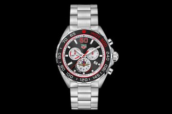 Indy 500 TAG-Heuer watches