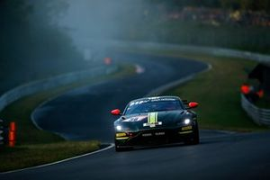 #36 AMR Performance Centre Aston Martin Vantage AMR GT4: Darren Turner, Chris Goodwin, Chris Harris, Christian Gebhardt