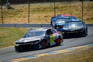 Cody Ware, Rick Ware Racing, Chevrolet Camaro SBC CONTRACTORS, Ross Chastain, Premium Motorsports, Chevrolet Camaro