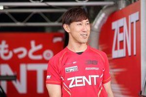 石浦宏明(#38 ZENT CERUMO LC500)