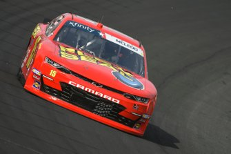 B.J. McLeod, JD Motorsports, Chevrolet Camaro Flex Seal