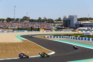 Michael van der Mark, Pata Yamaha, Jonathan Rea, Kawasaki Racing, Toprak Razgatlioglu, Turkish Puccetti Racing