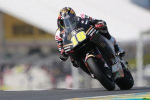 Xavier Cardelus, Angel Nieto Team, French MotoGP 2019