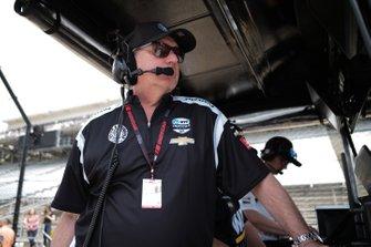 Dreyer & Reinbold Racing Chevrolet, Dennis Reinbold