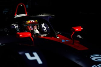Робин Фрейнс, Virgin Racing, Audi e-tron FE05
