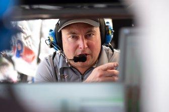 #84 JDC-Miller Motorsports Cadillac DPi, DPi: John Church