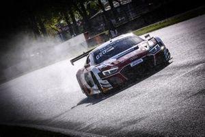 #26 Sainteloc Racing Audi R8 LMS GT3 2019: Steven Palette, Markus Winkelhock