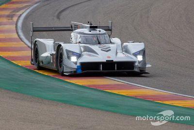 Aragon private testing