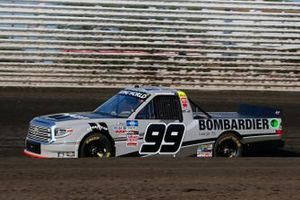 Ben Rhodes, ThorSport Racing, Toyota Tundra Bombardier / Learjet 75