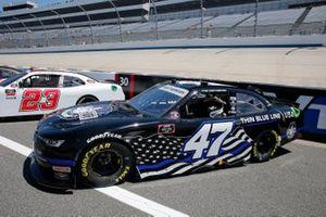 Kyle Weatherman, Mike Harmon Racing, Chevrolet Camaro LOF