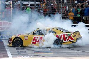 Kyle Busch, Joe Gibbs Racing, Toyota Supra Twix