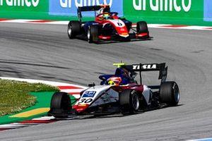 Enzo Fittipaldi, Charouz Racing System, David Schumacher, Trident