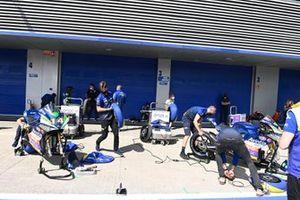 Crew: Avintia Esponsorama Racing
