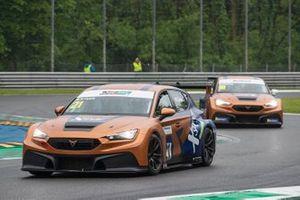 Nicola Guida, Scuderia del Girasole by Cupra Racing, Cupra Leon Competición TCR