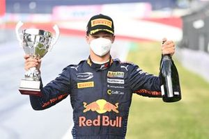 Dennis Hauger, Prema Racing, 3rd Position