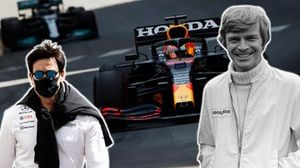 Toto Wolff, Max Mosley