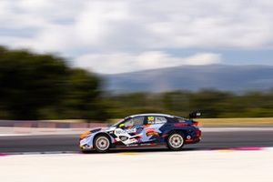 Niels Langeveld, Sébastien Loeb Racing, Hyundai Elantra N TCR