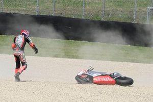 Tommaso Marcon, MV Agusta Forward Racing