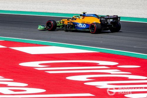 What is behind McLaren's latest F1 upgrades